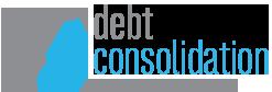 Debt Consolidating Logo